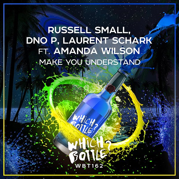 Russell Small DNOP - Make You Understand