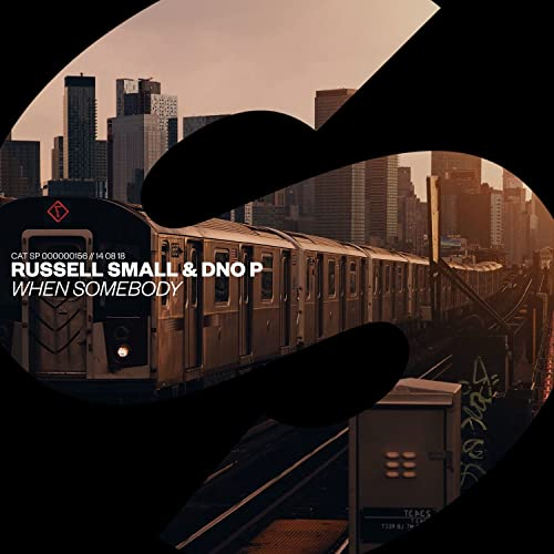 Russell Small DNOP - When Somebody