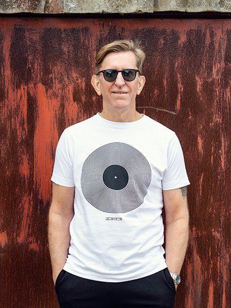 Russell Small DJ Press Photo 5