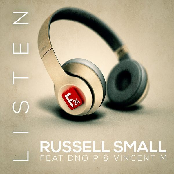Russell Small DNOP Vincent M - Listen